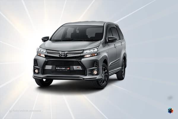Toyota Veloz